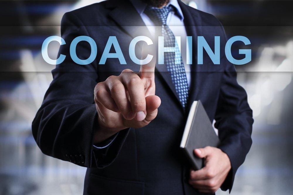אימון אישי למנהלים