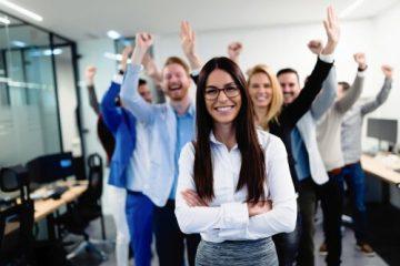 הדרך להפוך ממנהל למנהיג
