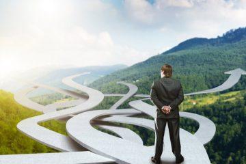 אימון אישי לקבלת החלטות