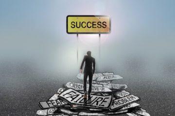צעדים פרקטיים אחרי כישלון