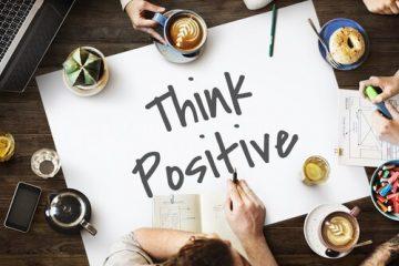 איך לחשוב חיובי? טיפים לאימון אישי