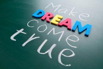 5 סיבות מדוע רוב האנשים לא יגשימו את החלומות שלהם